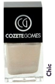 Esmalte Cozete Gomes Chic (cx com 6 unidades)
