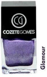 Esmalte Cozete Gomes Glamour (cx com 6 unidades)