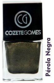 Esmalte Cozete Gomes Perola (cx com 6 unidades