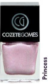 Esmalte Cozete Gomes Princess (cx com 6 unidades)