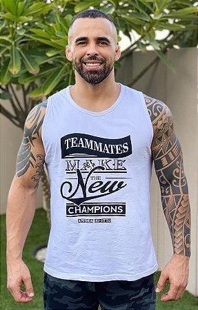 Camiseta Teammates