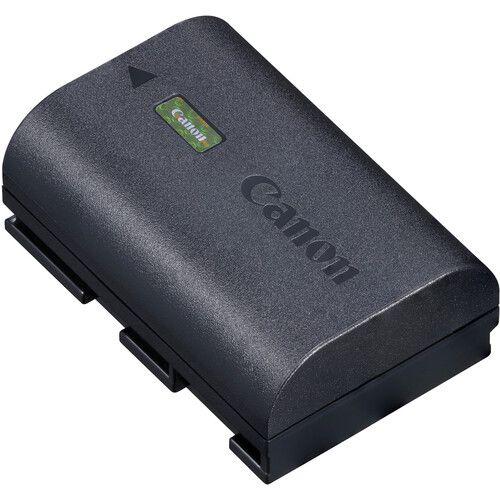 Bateria Canon LP-E6NH para Câmeras EOS 5D / 6D / 7D / 60D / 70D / 80D / 90D / EOS R