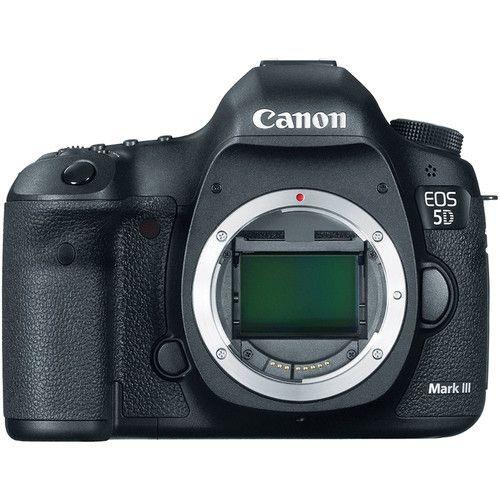 Câmera Canon EOS 5D Mark III Apenas o Corpo