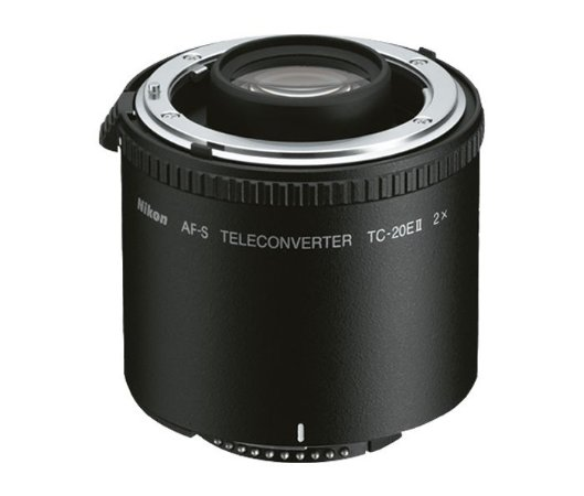 Teleconverter Nikon AF-S Teleconverter TC-20E II