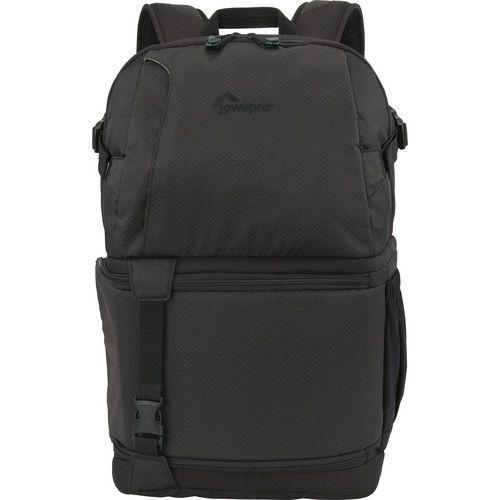 Mochila Lowepro DSLR Video Fastpack 350 AW (Black) LP36394