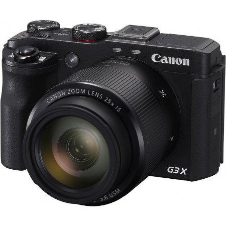 Câmera Canon PowerShot G3 X