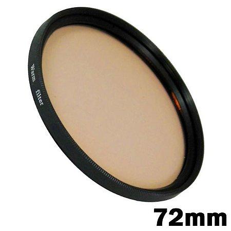 Filtro 72mm Hoya WARM Filter (72 mm)
