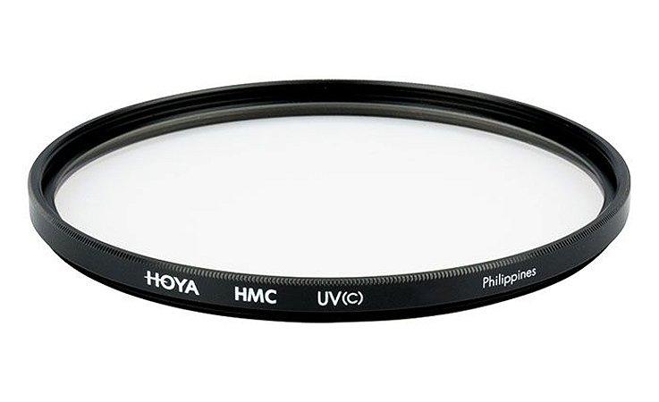 Filtro 67mm UV (C) Hoya HMC Multicoated Slim Frame