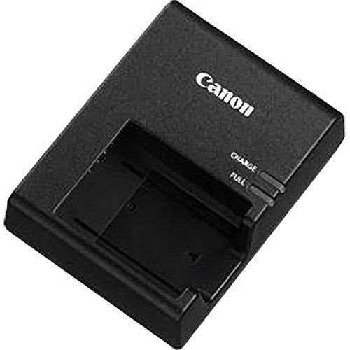 Carregador Canon LC-E10 para Bateria Canon LP-E10 câmeras EOS Rebel T3 / T5 / T6