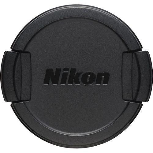 Tampa Nikon LC-CP25 para câmeras Nikon COOLPIX L810 / L310 / L320 / L330 / L340