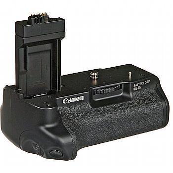 Battery Grip Canon BG-E5 para câmera Canon EOS Rebel XS / XSi / T1i