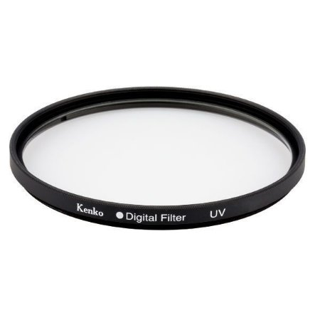 Filtro 52mm proteção UV diâmetro de 52mm Kenko Digital Filter