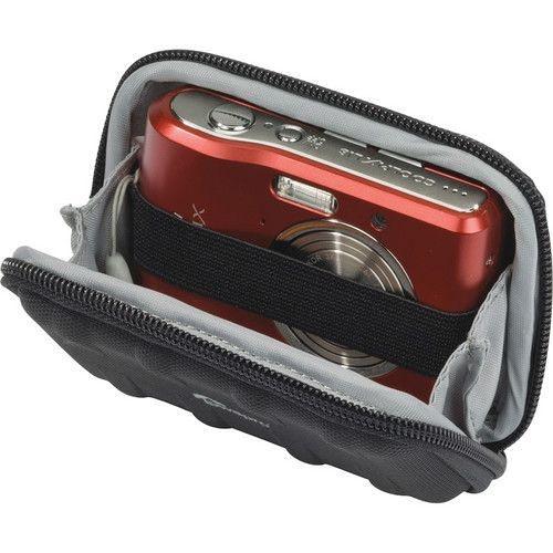 Bolsa para câmera tamanho 10,5 x 2,0 x 6,5cm Lowepro Santiago 20 LP36227