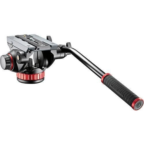 Cabeça Manfrotto MVH502AH Pro Video 502HD