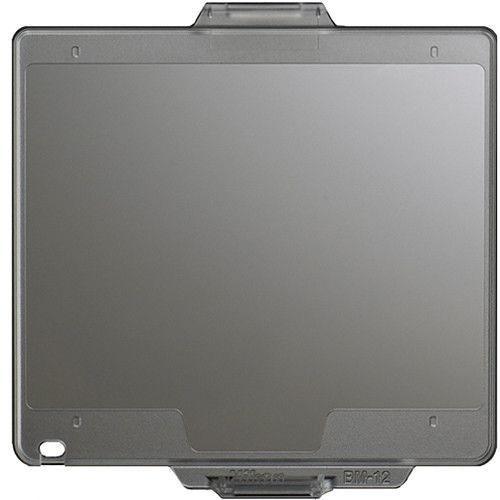 Capa protetora Nikon BM-7 LCD Monitor Cover para Câmera D80