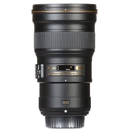Lente Nikon AF-S NIKKOR 300mm f/4E PF ED VR