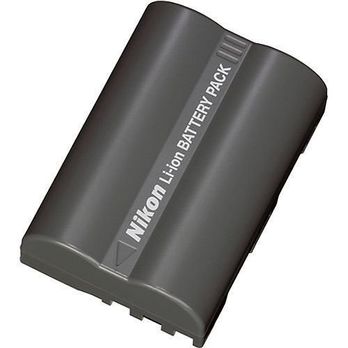 Bateria recarregável Nikon EN-EL3e para câmeras Nikon D700 / D300 / D300s / D80 / D90