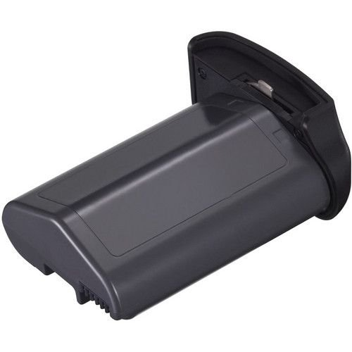 Bateria recarregável Canon LP-E4N para câmeras Canon EOS-1D Mark III, 1D Mark IV, 1Ds Mark III