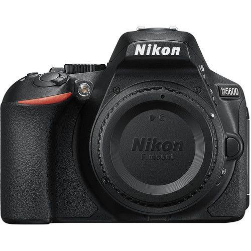 Câmera Nikon D5600 Apenas o Corpo