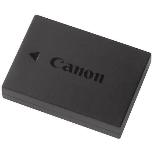Bateria Canon LP-E10 para câmeras Canon EOS Rebel T3 / EOS Rebel T5 / EOS Rebel T6 / EOS Rebel T7