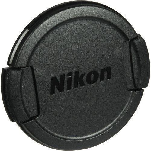 Tampa da Lente Nikon LC-CP29 para câmeras Nikon COOLPIX B700 / P600 / P610