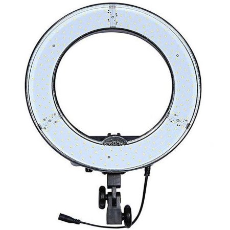 Iluminador Ring Led Light 35cm RL12