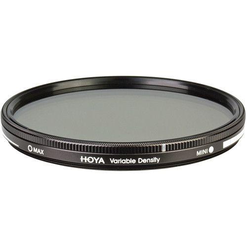 Filtro Hoya 82mm Variable Neutral Density Filter