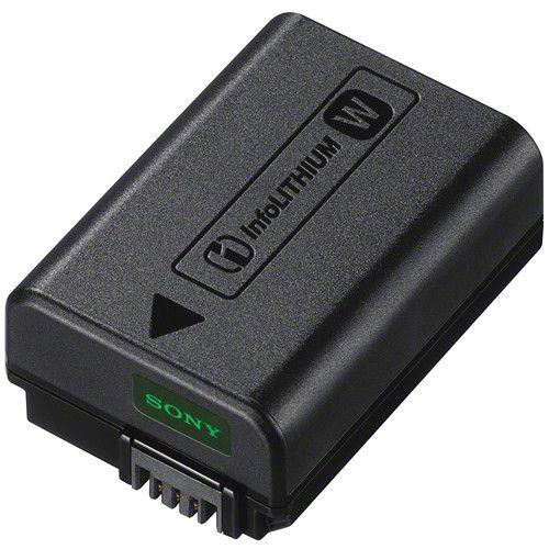 Bateria SONY NP-FW50 para Câmeras Alpha 6000 / Alpha 6300 / Alpha 6400 / Alpha 6500