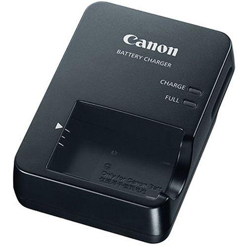 Carregador Canon CB-2LH para Bateria NB-13L câmeras PowerShot G5 X / G7 X / G9 X / G1 X Mark III