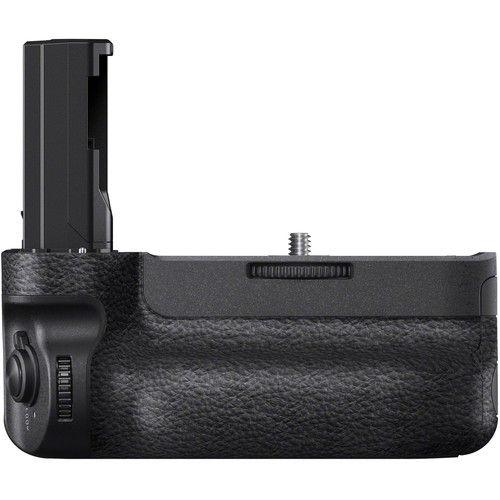 Vertical Grip Sony VG-C3EM para câmeras Sony Alpha a9 / Alpha a7R III / Alpha a7 III