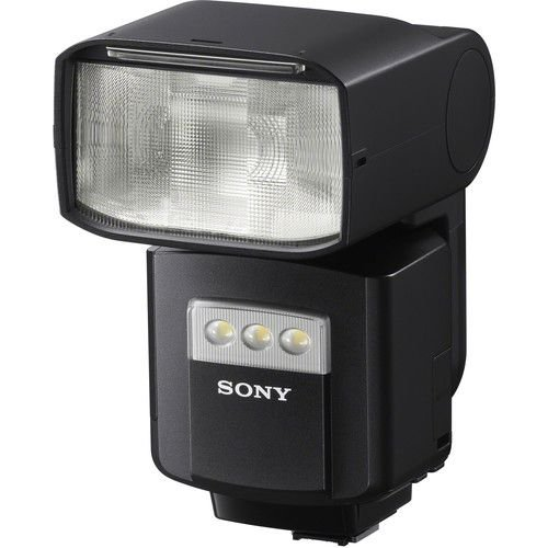 Flash Sony HVL-F60RM Wireless Radio Flash