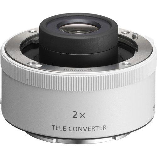 Teleconverter Sony FE 2.0x