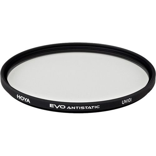 Filtro Hoya 105mm EVO Antistatic UV(0) Filter