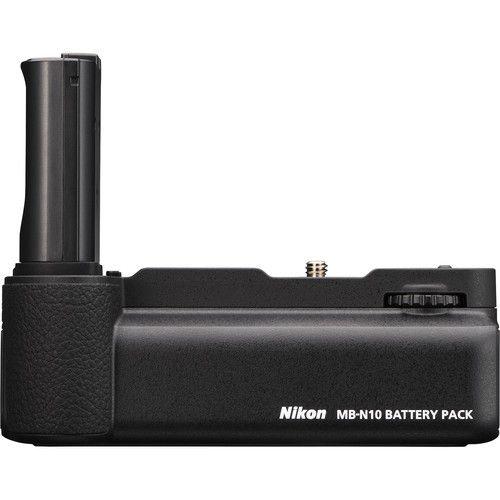 Grip Nikon MB-N10 Multi-Battery Power Pack para Câmeras Z 6 / Z 7