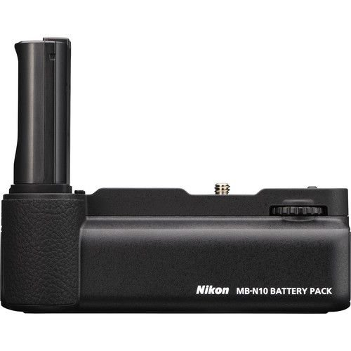 Battery Grip Nikon MB-N10 para Câmeras Nikon Z 5 / Z 6 / Z 6II  / Z 7 / Z 7II