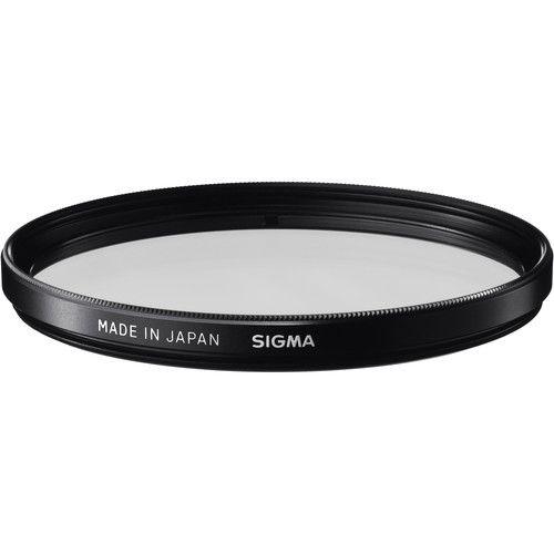 Filtro Sigma 105mm WR UV