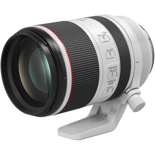 Lente Canon RF 70-200mm f/2.8L IS USM