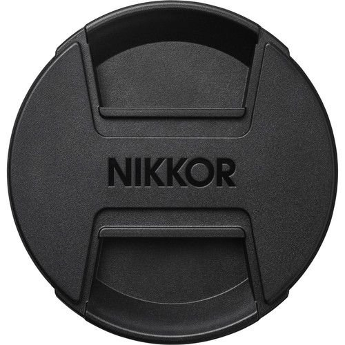 Tampa Nikon LC-62B Snap-On Front Lens Cap 62mm