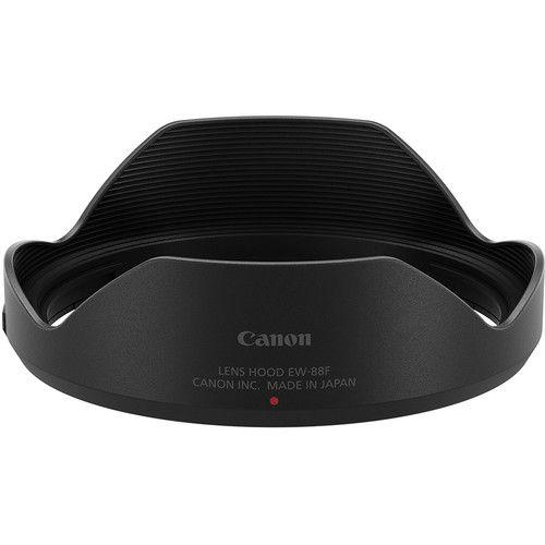 Parasol Canon ET-88F para Lente Canon RF 15‑35mm f/2.8L IS USM