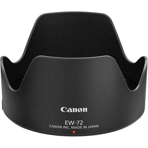 Parasol Canon EW-72 para Lente Canon EF 35mm f/2.0 IS USM