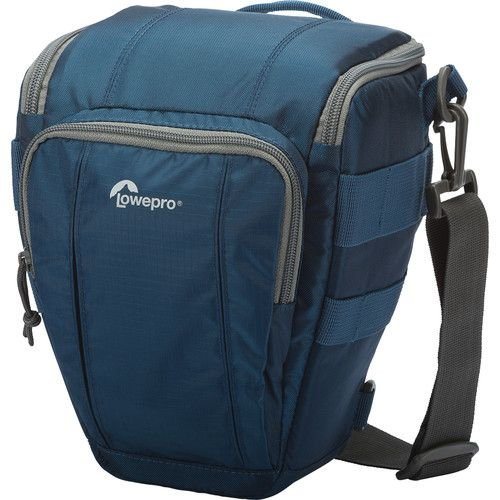 Bolsa Lowepro Toploader Zoom 50 AW II (Galaxy Blue) LP36703