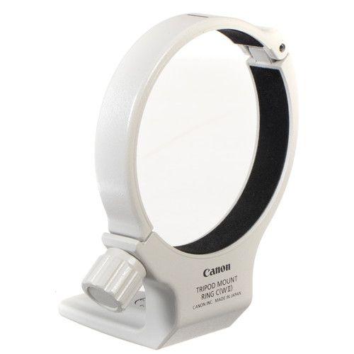 Canon Tripod Mount Ring C para Lente Canon EF 70-300mm f/4-5.6L IS USM