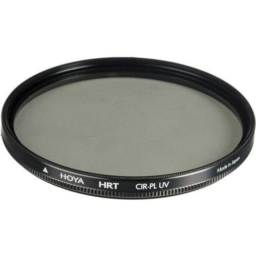 Filtro Hoya 72mm HRT Circular Polarizer UV Filter