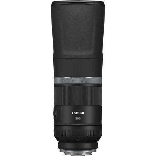 Lente Canon RF 800mm f/11 IS STM