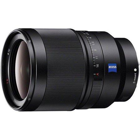 Lente Sony Distagon T* FE 35mm f/1.4 ZA