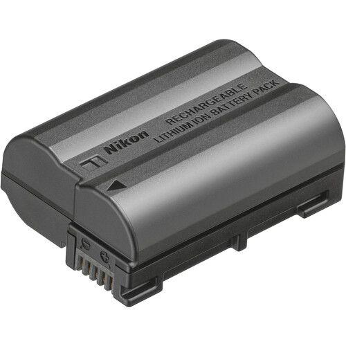 Bateria Nikon EN-EL15c para Câmeras Nikon D500 / D610 / D750 / D780 / D810 / D850  / D7200 / D7500