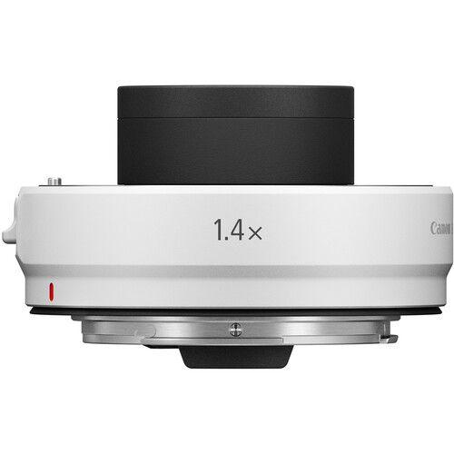 Canon Extender RF 1.4x para Lentes Canon RF 600mm f/11 / RF 800mm f/11 / RF 100-500mm