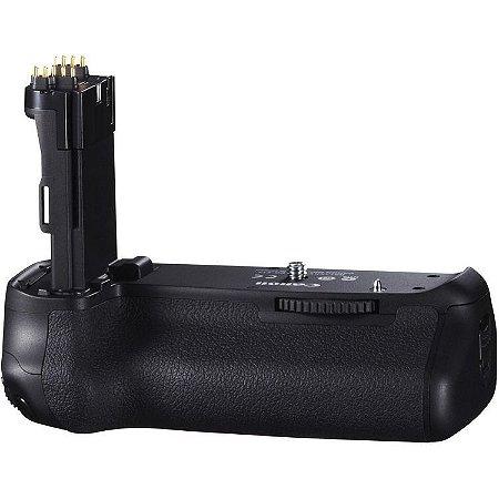 Battery Grip Canon BG-E14 para câmeras Canon EOS 80D / EOS 70D