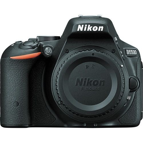 Câmera Nikon D5500 Apenas o Corpo
