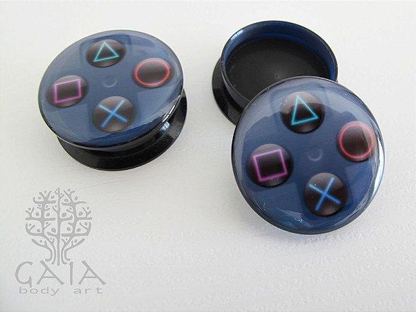 Alargador Botões Playstation